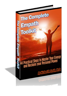 Empath Tool Kit cover