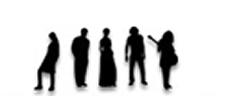 empaths silhouette